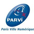 Paris Ville Numérique Wifi Gratuit PARVI