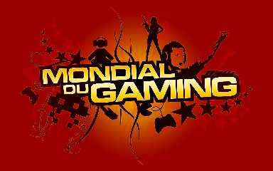 Mondial Gaming à  Paris