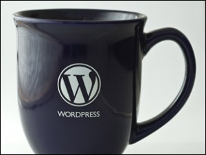 mug wordpress