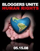 journée des droits de l\'homme pour les bloggueurs