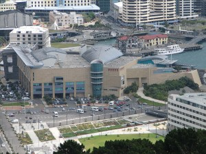 Photo Te papa Museum wellington
