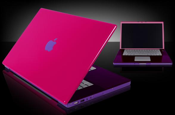 apple lance une gamme de macbook pro haute en couleur le blog de. Black Bedroom Furniture Sets. Home Design Ideas