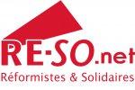 logo reformistes solidaires reso