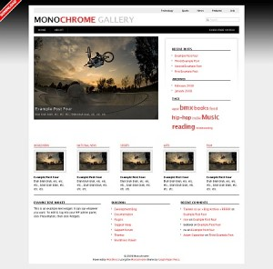 theme magazine pour wordpress