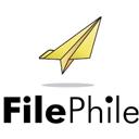 échanger des gros fichiers gratuitement avec File Phile