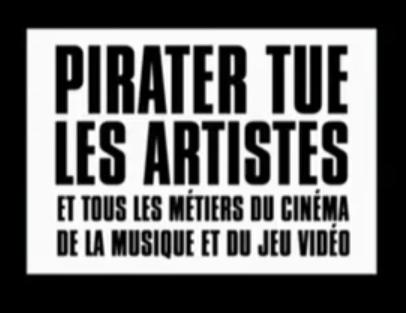Orbor, un artiste qui s'engage contre HADOPI (vidéo) | Politique
