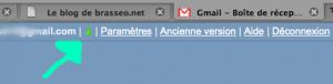 Gmail Labs en francais