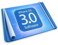 OS 3.0 de iPhone ajoute MMS et copier coller