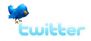 Logo de Twitter