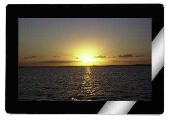 Agfa lance le premier cadre photo numérique HD