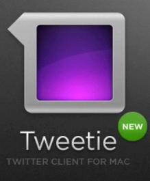 Tweetie nouveau client twitter pour mac