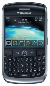 RIM Blackberry lance son blog officiel