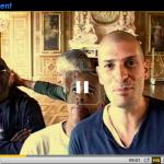 Vidéo Teasing d'IAM au ZENITH de PARIS