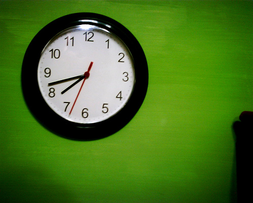 18 minutes par jour pour mieux gérer son temps