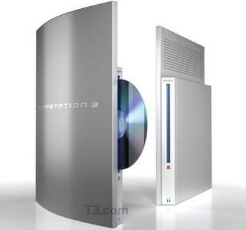 Déballage vidéo de la PS3 Slim