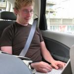 Du wifi dans les voitures Peugeot ?