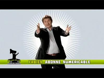 Concours vidéo numéricable
