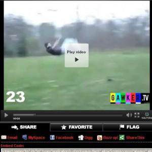 Best of vidéo 2009 en 135 secondes