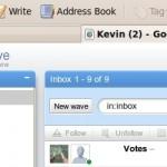 Intégrer Google Wave à Thunderbird 3