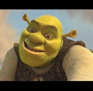 Trailer de Shrek 4