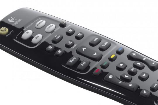Télécommande universelle Logitech Harmony i300