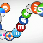La révolution des réseaux sociaux en vidéo