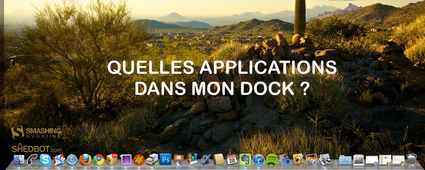 quelles-applications-dock