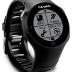 Garmin 610 : une montre tactile pour coureurs geeks !