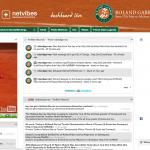 Suivre Roland Garros depuis son ordinateur