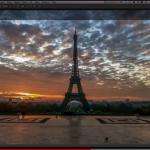 Photoshop CS 6 : première vidéo de présentation