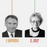 Présidentielle 2012 : quelques chiffres sur les webcampagnes des candidats