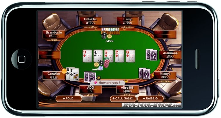 poker-sur-iphone
