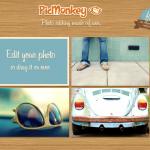 PicMonkey : excellent outil d'édition de photos en ligne