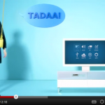 IKEA va lancer UPPLEVA, une télévision sans câble !